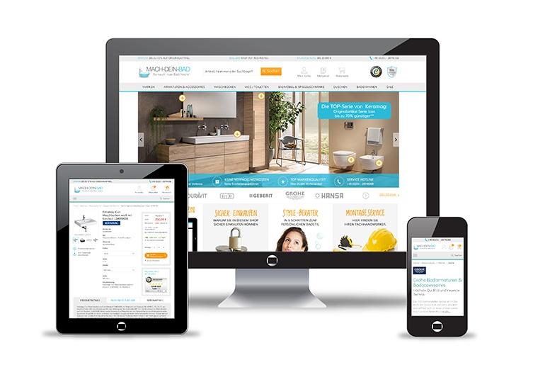 Erfolgreicher Relaunch Neuer Shop Für Mach Dein E Commerce