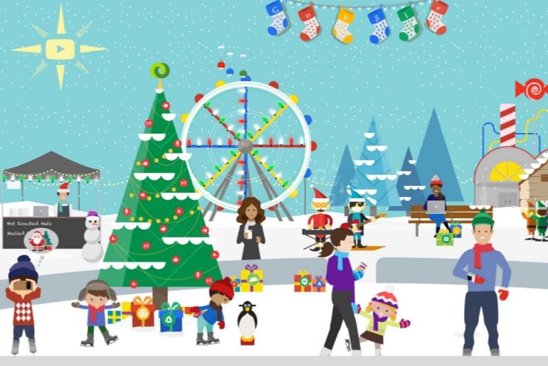 Google Weihnachtsgeschenke.E Commerce So Kauft Deutschland Online Weihnachtsgeschenke E