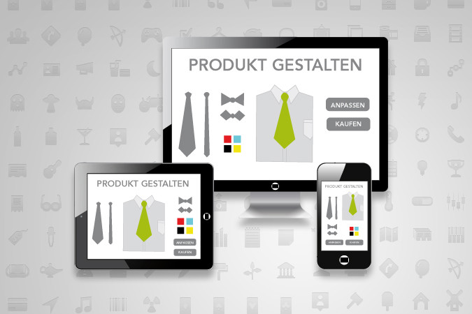 Online-Marketing Trends 2014: Responsive Webdesign, Mass Customization und mehr