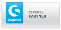 Shopware Agentur - Certified Partner